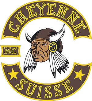 Cheyenne MC Suisse
